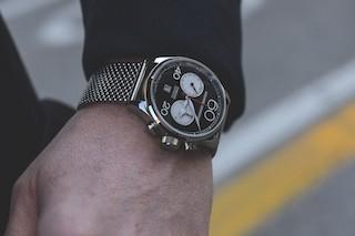 Alexander Shorokhoff - Chrono - buy luxury watches in Germany