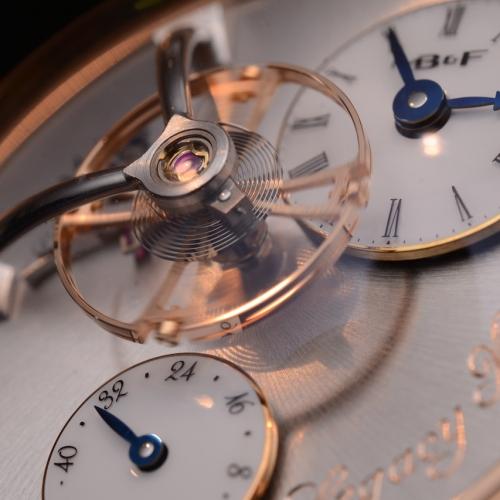 Помощь в поиске редких/коллекционных и лимитированных часов на территории Германии.