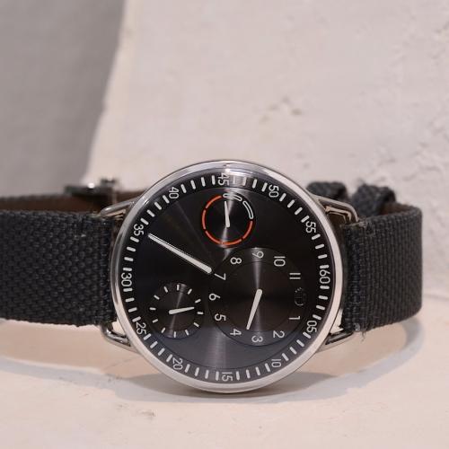 часы Ressence в Мюнхене