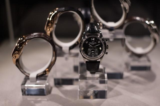 Выбрать Ваши первые часы