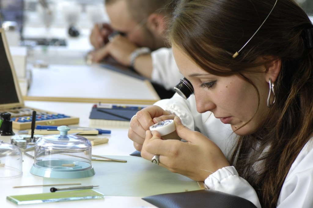 Ulysse Nardin Complication_Workshop