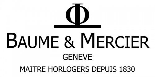 Часовая марка Baume & Mercier