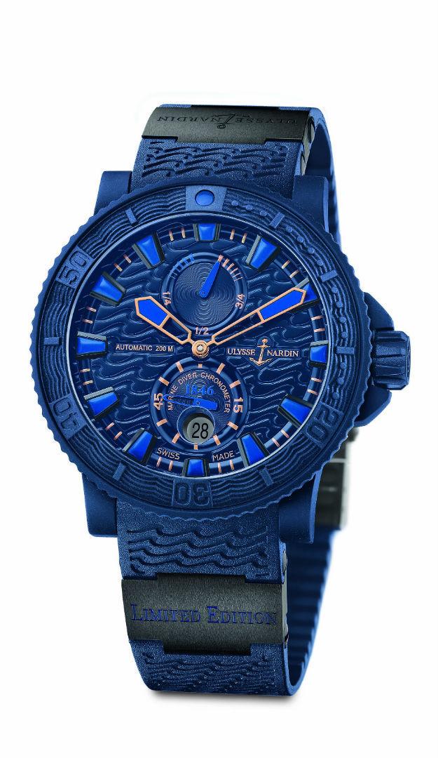 Наручные часы Ulysse Nardin Оригиналы Выгодные цены