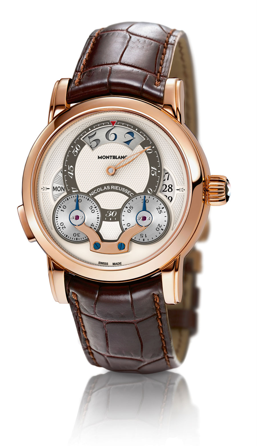 Montblanc-Rieussec-Rising-Hours