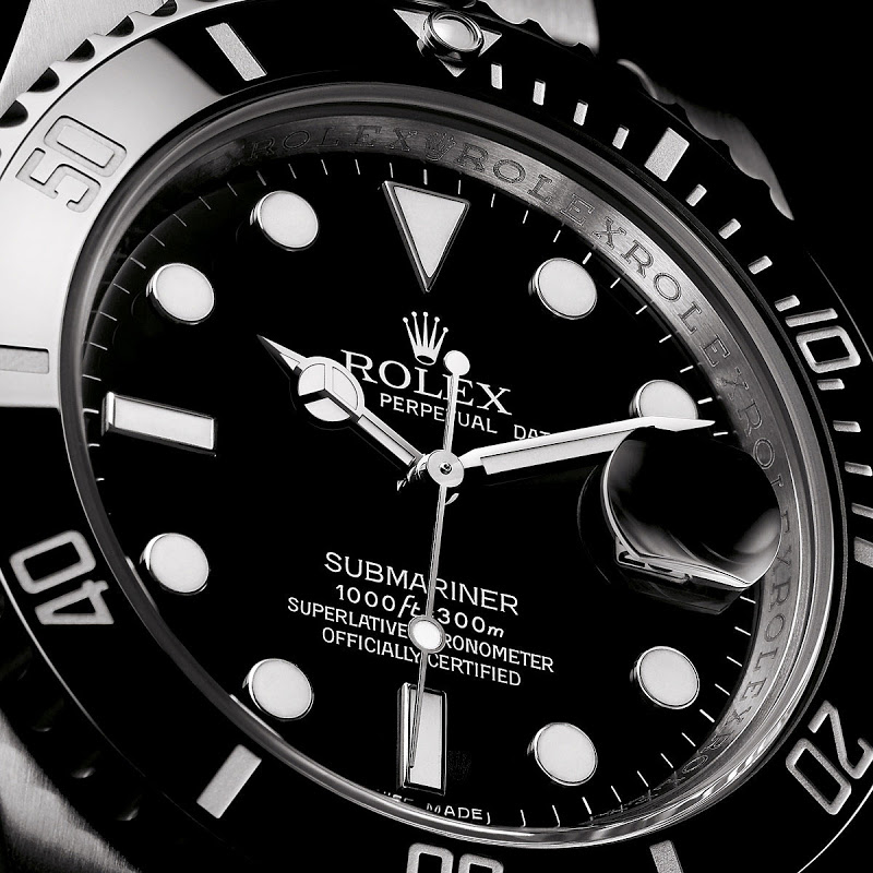 Rolex-Submariner-116610-LN-Top
