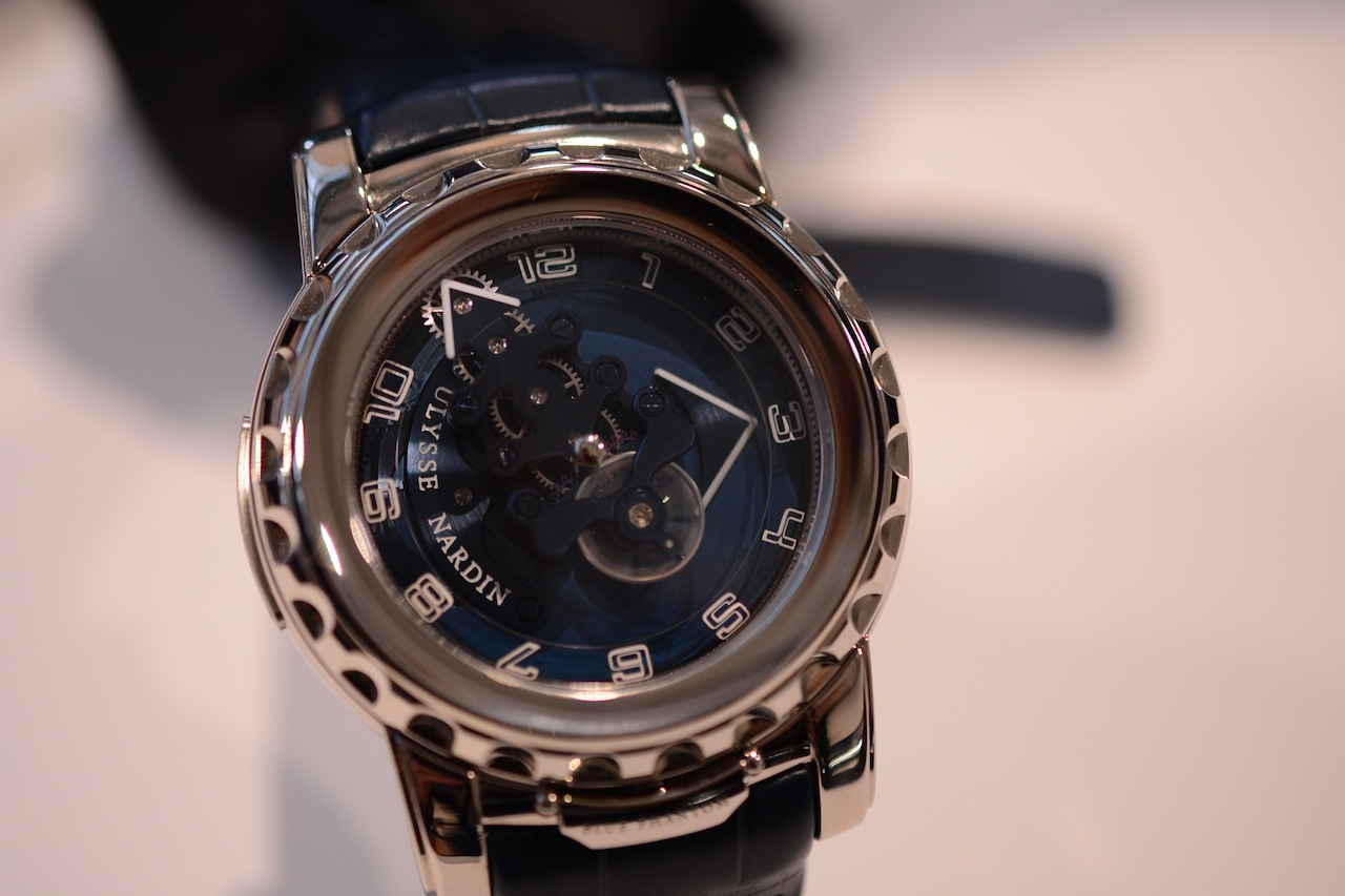 ulysse nardin freak