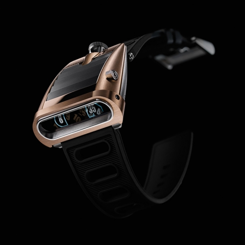 MB&F Machine HM5 RT